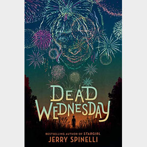 Dead Wednesday - Jerry Spinelli